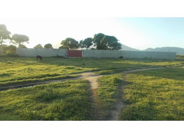10 centiemes terrain a vendre, cap haitien, Nord
