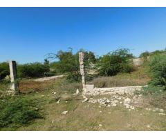 Beautiful Land for Sale Marin, Croix des bouquets, Haiti