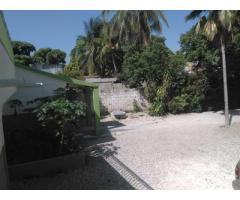 NICE 2 FAMILY HOUSE For Rent in Santo 8